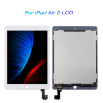 For iPad 6 LCD For iPad Air 2 A1566 A1567 LCD Display Assembly Touch Screen Digitizer Panel Replacement