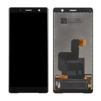 5.0'' IPS LCD For Sony Xperia XZ2 Compact LCD Display Touch Screen Digitizer Assembly Replacement For Sony XZ2 Mini LCD Screen