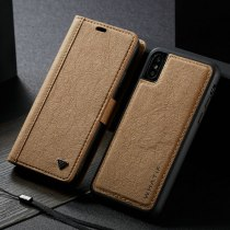 WHATIF Phone Case For iPhone Xs Max Luxury DIY Paper Leather 2 IN 1 Credit Card Magnetic For iPhone XS MaxWallet Detachable Case