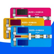 JC Aixun TF11 Universal Mobile Phone Maintenance  Repair Fixture Android  iPhone Motherboard Chip Repair Fixed Clamp