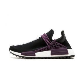 3887a820 OG Pharrell Williams X Adidas NMD Hu Trail Powder Dye Equality AC7033