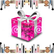 Beauty Mystery Box for Women - 100% Brand New - Worth $20+, Surprise Gift for Her