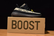 ADIDAS Yeezy Boost 350 V2 Black White OG