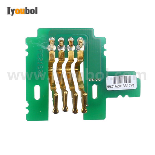 Cradle Connector with PCB Replacement for Datalogic PowerScan M131