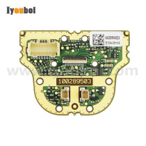 Keypad PCB Replacement for Datalogic PowerScan PM9500