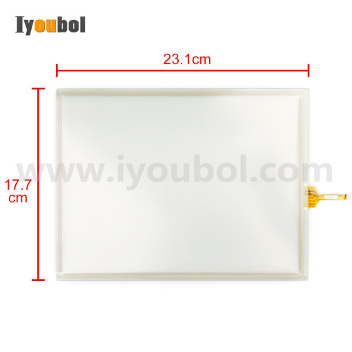Touch Screen (Digitizer) for Motorola Symbol Zebra VC80
