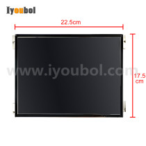 LCD display LCD Module for Motorola Symbol ZEBRA VC80