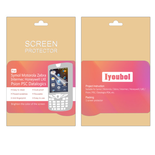 Screen Protector for Datalogic Memor