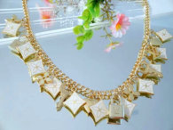 LV Necklace 011