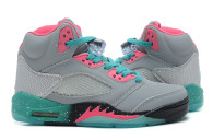 Air Jordan 5 Women Shoes 001