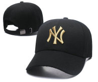 MLB New York Yankees Snapback Hat (509)