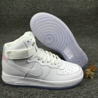 Nike Air Force 1 Mid Women Shoes 005