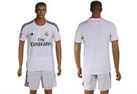 Real Madrid Soccer Club Jersey 118
