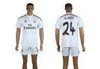 Real Madrid Soccer Club Jersey 185