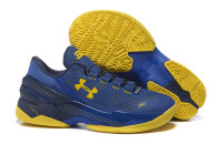 UA Curry 2 low Shoes 003