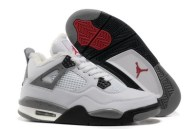 Air Jordan 4 Plus cotton shoes004