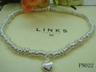 Links Necklace040