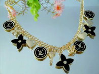 LV Necklace 036