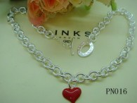 Links Necklace044