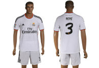 Real Madrid Soccer Club Jersey 117