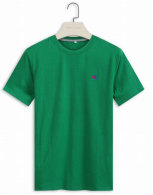 Champion short round collar T-shirt S-XXXXL  (79)