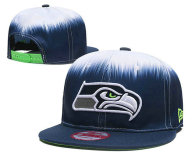 NFL Seattle Seahawks Snapback Hat (260)