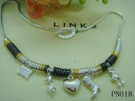 Links Necklace035
