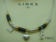 Links Necklace045