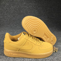 Nike Air Force 1 Low Women Shoes 006