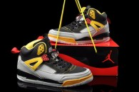 Air Jordan 3.5 shoes AAA005