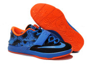 Nike KD VII Kid Shoes 001