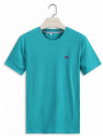 Champion short round collar T-shirt S-XXXXL  (76)