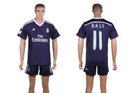 Real Madrid Soccer Club Jersey 214