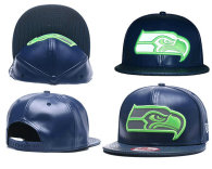 NFL Seattle Seahawks Snapback Hat (252)