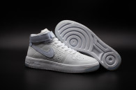 Nike Air Force 1 Flyknit Women-007