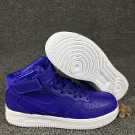 Nike Air Force 1 Low Women Shoes 002