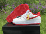 "Authentic Nike Air Force 1 Low ""CT16"""
