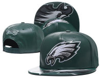 NFL Philadelphia Eagles Snapback Hat (170)