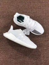 Authentic Adidas EQT SUPPORT 93/17 Boost white