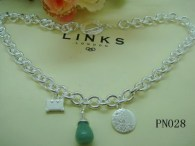 Links Necklace037