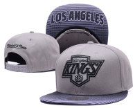 NHL Los Angeles Kings Snapback Hat (47)