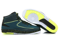 Air Jordan 2 Shoes 005