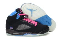 Air Jordan 5 women shoes AAA 020