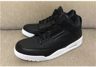 "Authentic Air Jordan 3 ""Cyber Monday"""