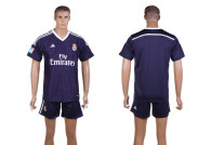 Real Madrid Soccer Club Jersey 219