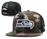 NFL Seattle Seahawks Snapback Hat (255)