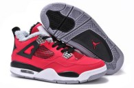 Air Jordan 4 Plus cotton shoes003