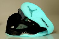 Air Jordan 5 women shoes AAA 008
