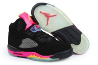 Air Jordan 5 women shoes AAA 004