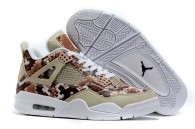 Air Jordan 4 Shoes 011